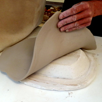 using-a-hump-mold