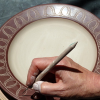 burnishing-and-scratching